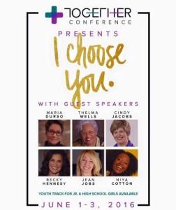 Together conference